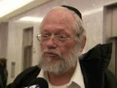 Rav Nuchem Rosenberg רב  רוזנברג