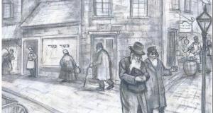 ,כשרות-  העיר  רחוב בקראקא