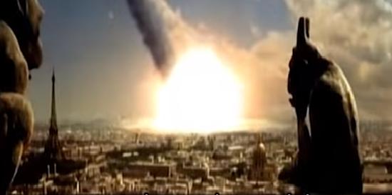 מלחמה- גוג ומגוג- טיל מפוצץ עיר