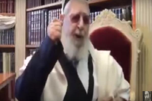 הרב עובדיה יוסף זצל