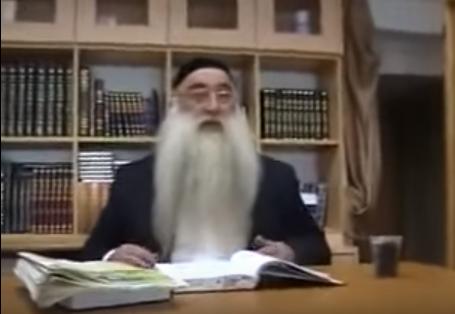 הרב  יוחנן באנון זצל