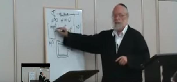 הרב רוזנברג- שיעור בבניית מקוואות2