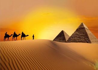 פסח- מצרים פרמידות הסולם