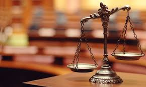 משפט- מאזנים