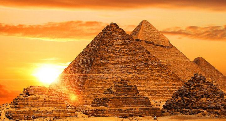 פרשת שמות- פרמידות מדבר- שובה ישראל