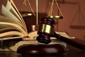 בית דין- מאזניים