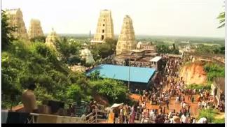 פאה- מקדשי הודו- עבודה זרה