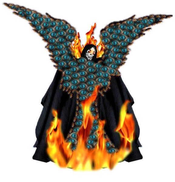 מכשפה- תמונה