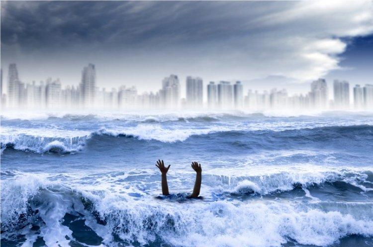 שמע ישראל- ים הידברות- ניצל מטביעה בים